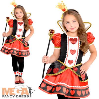 - Queen Of Hearts Kid Kostüme