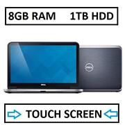 Dell Inspiron Laptop Hard Drive
