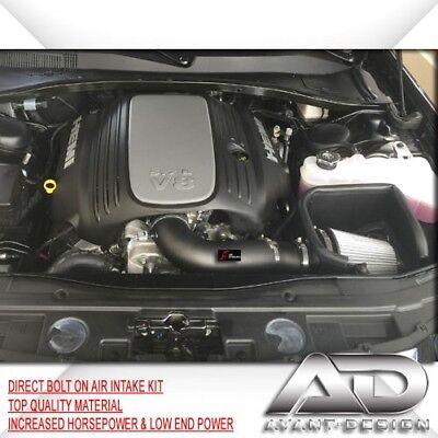 2011-2020 DODGE CHALLENGER CHARGER CHRYSLER 300C 5.7L V8 AF DYNAMIC AIR INTAKE