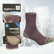 Brasher Socks
