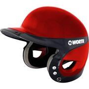 Baseball Batting Helmet