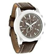 Citizen Eco-drive Strap