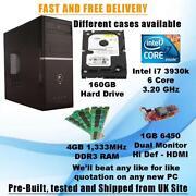 Core i7 PC