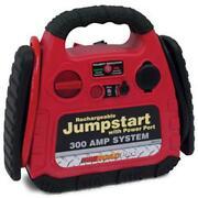 Jump Start System