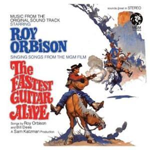 ORBISON,ROY-FASTEST GUITAR ALIVE (RMST) (RMX) CD NEU