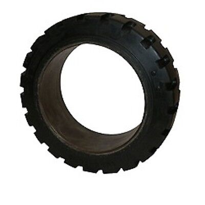 Universal Forklift Solid Traction Tire 16x5x10.5 Clark Hyster Toyota Nissan