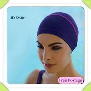 Ladies Swimming Cap