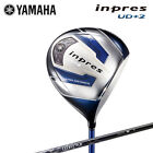 Yamaha Driver Golf Clubs