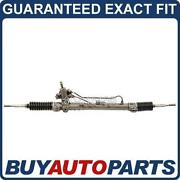 Honda CR V Steering Rack