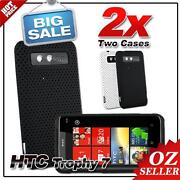 For HTC 7 Trophy Case Cover
