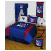 New York Rangers Bag