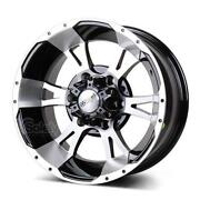 6 x 139.7 Wheels