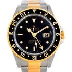 Rolex GMT II Gold