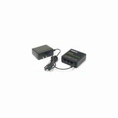 Nec Dsx Ip Phone Adapter 1091045 Used With Nec Dsx Ip Phone 1090034 Yr Warranty