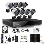 Night Vision Spy Camera DVR