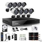 Night Vision Spy Camera DVR