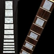 Guitar Fretboard Decals