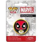 Deadpool Pop Action Figures