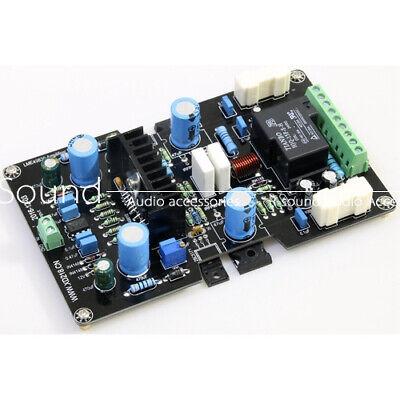 1pc Lme49830 Irfp240 Irfp9240 100w1.0 Channel Dc Servo Fet Amplifier Board