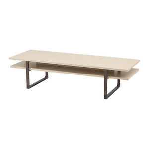 Ikea RISSNA TV Stand / Coffee table