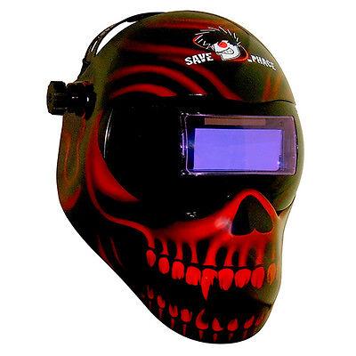 New Save Phace Gen Y Series Efp Welding Helmet Gate Keeper 180 Degree 49-13 Adf