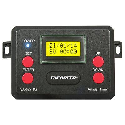 Seco-Larm Enforcer Annual Timer Module (SA-027HQ)