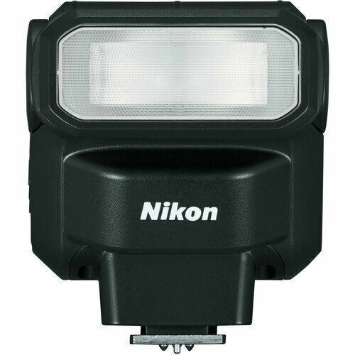 Nikon SB-300 TTL Speedlight Hotshoe Flash - MINT!