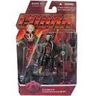 Unbranded GI Joe Action Figures Cobra Commander