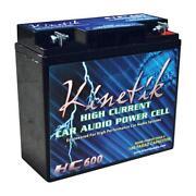 Kinetik Battery
