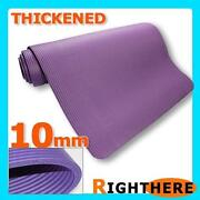 Yoga Mat 10mm