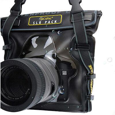 Подводные кейсы D-SLR Camera Underwater Case