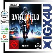 Battlefield 3 Key