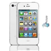 iPhone 4S 32GB White Used