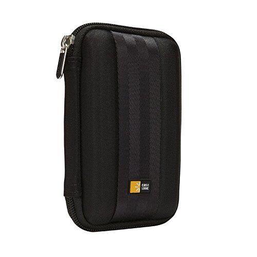 Case Logic Qhdc-101black Hard Drive Case - Black (qhdc-101black) (qhdc101black)