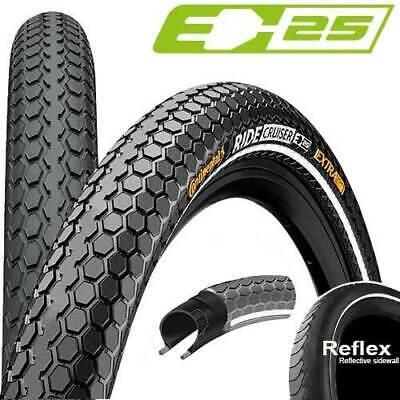 Bicicleta Neumático MTB 29er Ride Cruiser 55-622 E-25 Eléctrica Hasta 25km /...