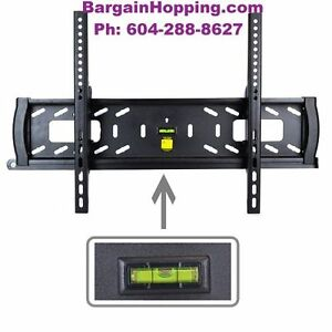 Boxing Day Sale 32-65 TV Bracket Wall Mounts With Tilt
