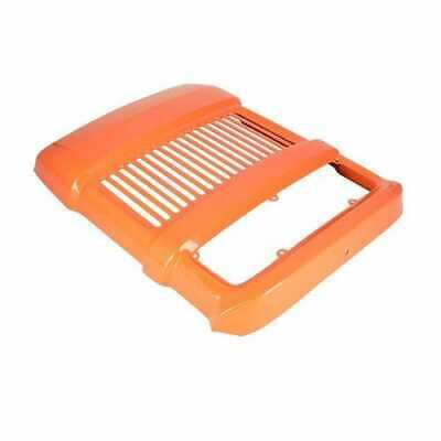 Grille Compatible With Oliver 1365 1355 Fiat Allis Chalmers 5050 5045 5040 Long