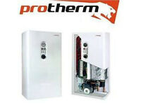 Protherm Ray15 Electric Central Heating Boiler (brand new and boxed)