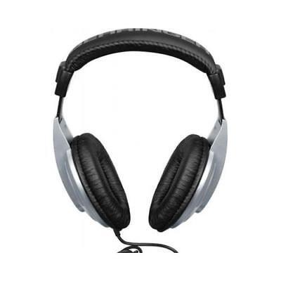 BEHRINGER HPM1000 CUFFIA STEREO 32OHM 105DB CUFFIE UNIVERSALI MP3 DJ 5ef14039a375