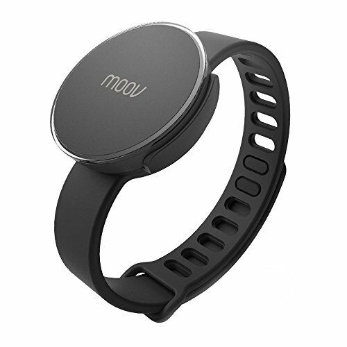 Moov Fitness Tracker Black 867804000007