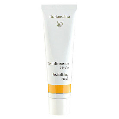 1PC Dr. Hauschka Revitalising Mask 30ml Skincare Moisturizing Soothe Renew ()