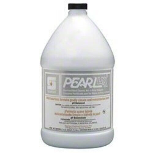 Spartan Pearlux Professional Use Hand/Hair/Body Soap 1 Gallon