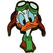 Disney Pins Aviation