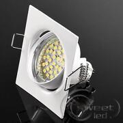 LED Strahler GU10 Warmweiss