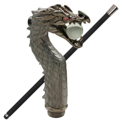 Decorative Walking Cane Ebay