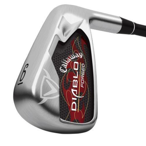 Callaway Golf Clubs >> Callaway Diablo Forged Irons | eBay