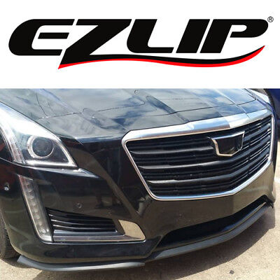 The Original EZ LIP SPOILER BODY KIT AIR DAM PROTECTOR CADILLAC/LINCOLN EZLIP