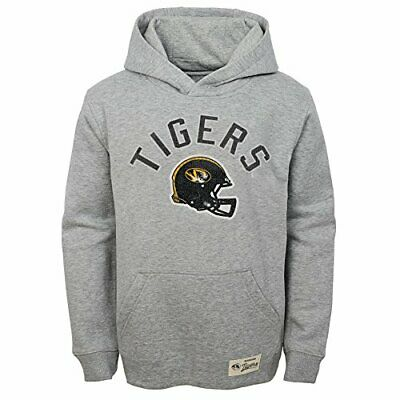 "NCAA by Outerstuff NCAA Missouri Tigers Kids & Youth Boys ""Icon"" Long Sleeve ..."