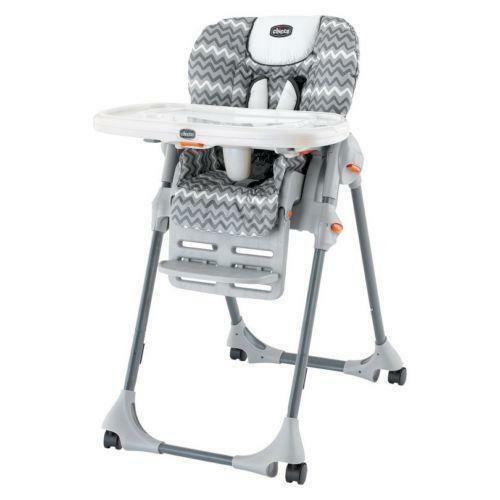 Delicieux Chicco High Chair | EBay