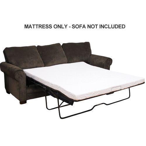 Exceptional Sleeper Sofa Mattress   EBay